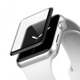 Belkin Ultra Curve Displayschutz Apple Watch 2/3 42Mm F8W840Vf-P1