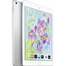 Apple Ipad Wi-Fi + Cell 128Gb Silver