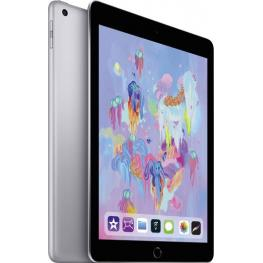 Apple Ipad Wi-Fi + Cellular 32Gb Space Grey