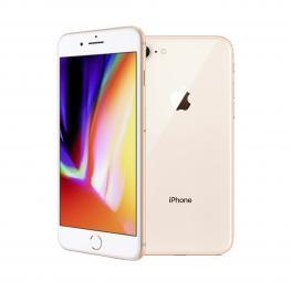 Apple Iphone 8 256Gb   Mq7E2Zd/a Gold