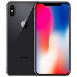 Apple Iphone X 64Gb    Mqac2Zd/a Space Grey