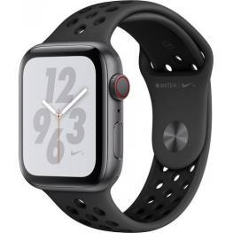 Apple Watch Nike+ Series 4 Gps Cell 44Mm Grey Alu Nike Band