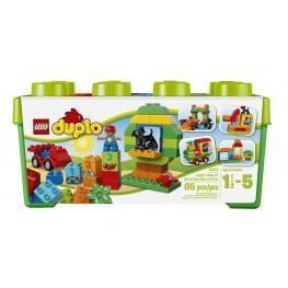 Lego Duplo 10572 Caja de Diversión  Todo En Uno