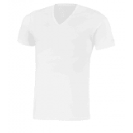 Impetus Hombre Camiseta M/corta C/p Cotton Stretch Blanco T.L/g