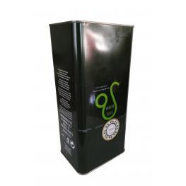 Aceite de Oliva Virgen Extra Ecológico 5 Litros