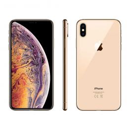 Apple Iphone Xs Max 256Gb Dorado