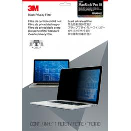 3M Filtro Privacidad Para Apple Macbook Pro 15  Retina Display