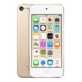 Apple Ipod Touch Dorado 32Gb 6. Generation
