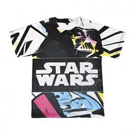 Star Wars Camiseta Malla 3D T.12 Años Ref 2200001984