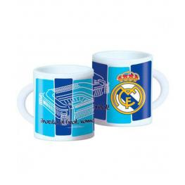Real Madrid Taza Microondas Ref Mg-03-Rm