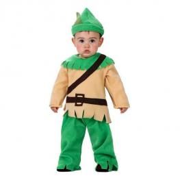 Disfraz Para Bebés 113039 Duende Outlet