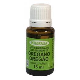 Ace. Esen Oregano Eco 15Ml.