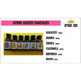 Aceite Aguacate-Bio-100Ml
