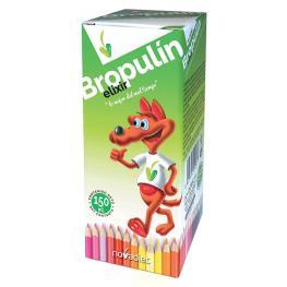 Bropulin Elixir 250 Ml