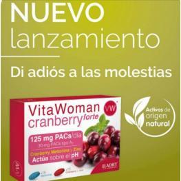 Cranberry Forte 30Cmp. Vitawoman