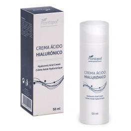 Crema ácido Hialurónico 50 Ml