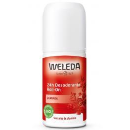 Desodorante Granada Roll-On 24H.