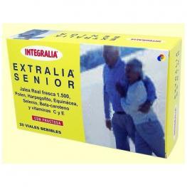 Extralia Senior 20 Viales
