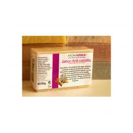 Jabón Artes. Algas+Pomelo Anticelulitis 100Gr.
