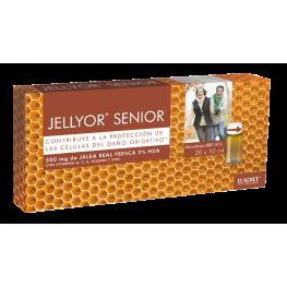 Jellyor Senior 20 Viales