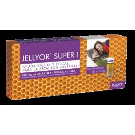 Jellyor Super-I 20 Viales