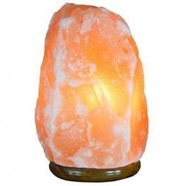 Lámpara de Sal Natural Himalaya 3-4Kg.