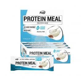 Barrita Protein Meal Yogur 35G.