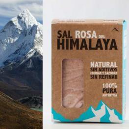 Sal Rosa Pura Himalaya 1Kg.