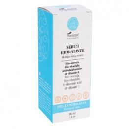 Sérum Facial Hidratante -Bio- P/n 30Ml.