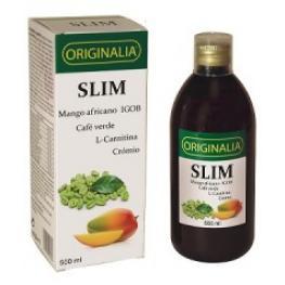 Slim Original 500 Ml