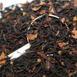 Té Negro Chocolate & Avellana