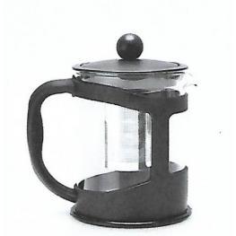 Tetera Tea Maker 0.75L. Negra