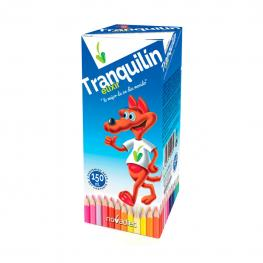 Trankilin Elixir 250 Ml.