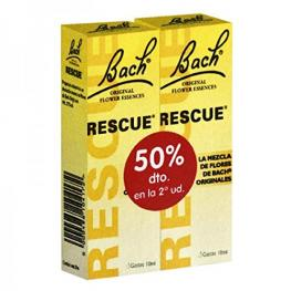 Bach Rescue Cream 30Grs 2X1.