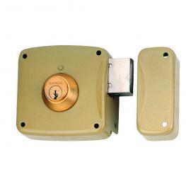 Cerradura Lince 5124-Ap/120 Derecha