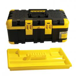Caja Herramientas Maurer megabox 505X220X300 Mm.