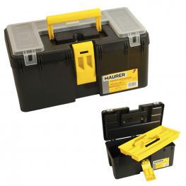 Caja Herramientas Maurer midibox 400X230X200 Mm.