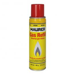 Cargador Gas Butano Encendedor 90 Gramos