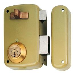 Cerradura Lince 5056-Ap/ 70 Izquierda