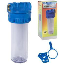 Portacartuchos Filtro Agua  10 Conexion 1