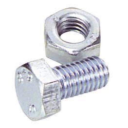 Tornillo Estanteria M8X16 (100 Pzas.)