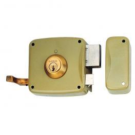Cerradura Lince 5125-Ap/ 80 Derecha