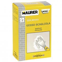 Edil Escayola Maurer (Caja 5 Kg.)