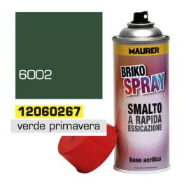 Spray Pintura Verde Primavera 400 Ml.