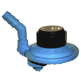Grifo Regulador Giratorio M16 (Botella Azul)