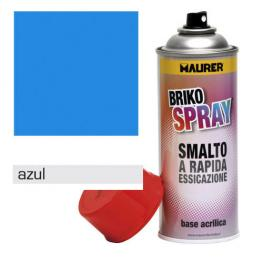 Spray Pintura Azul Claro Luz 400 Ml.