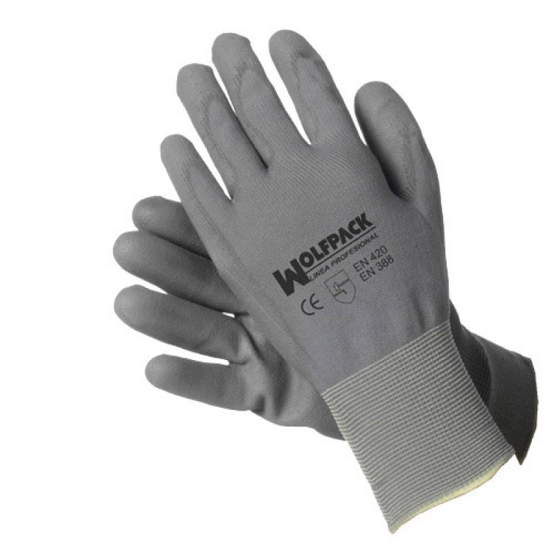 100/% iTRACK jeunesse Glove