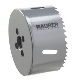 Corona de Sierra Maurer Bimetal  76 Mm.