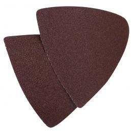 Lija Triangular Para Herramienta Multifuncional 250 W  (Paquete de 20 Pzas)