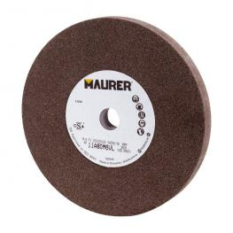 Muela Maurer Corindon 200X25X20 Mm. Grano 60
